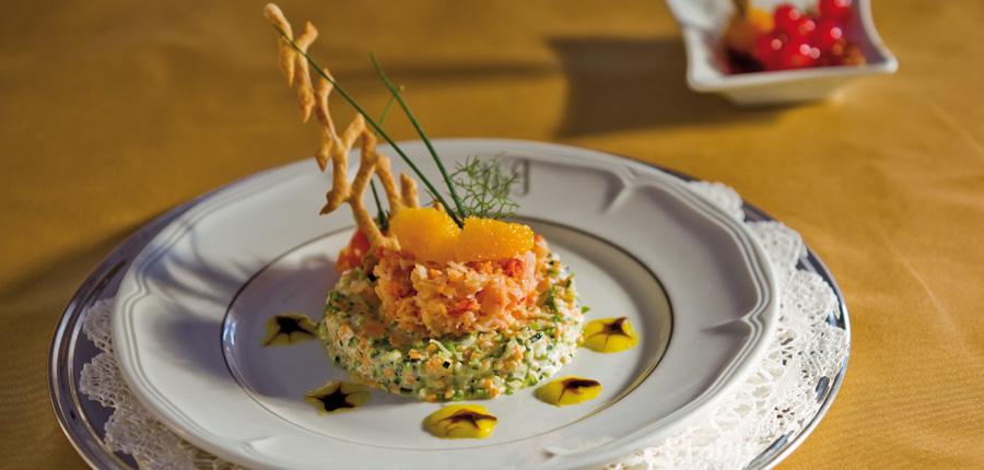 Grand Hotel, Gardone Riviera, Lake Garda, Italy - example of hotel dish.jpg